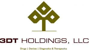 3DT Logo 2016