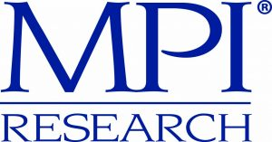 MPI Research Logo 2013