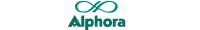 Alphora logo 200 x 30 px
